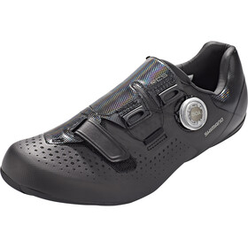 Shimano SH-RC5 Bike Shoes, black